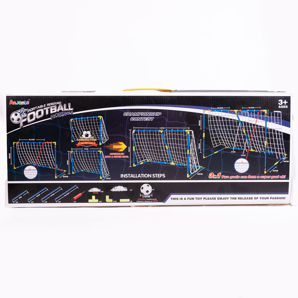 Outdoor soccer ball game price in Online