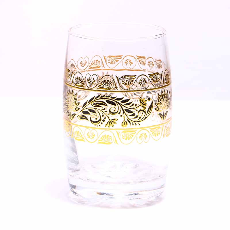 Exclusive Gorgeous Design Water Glass