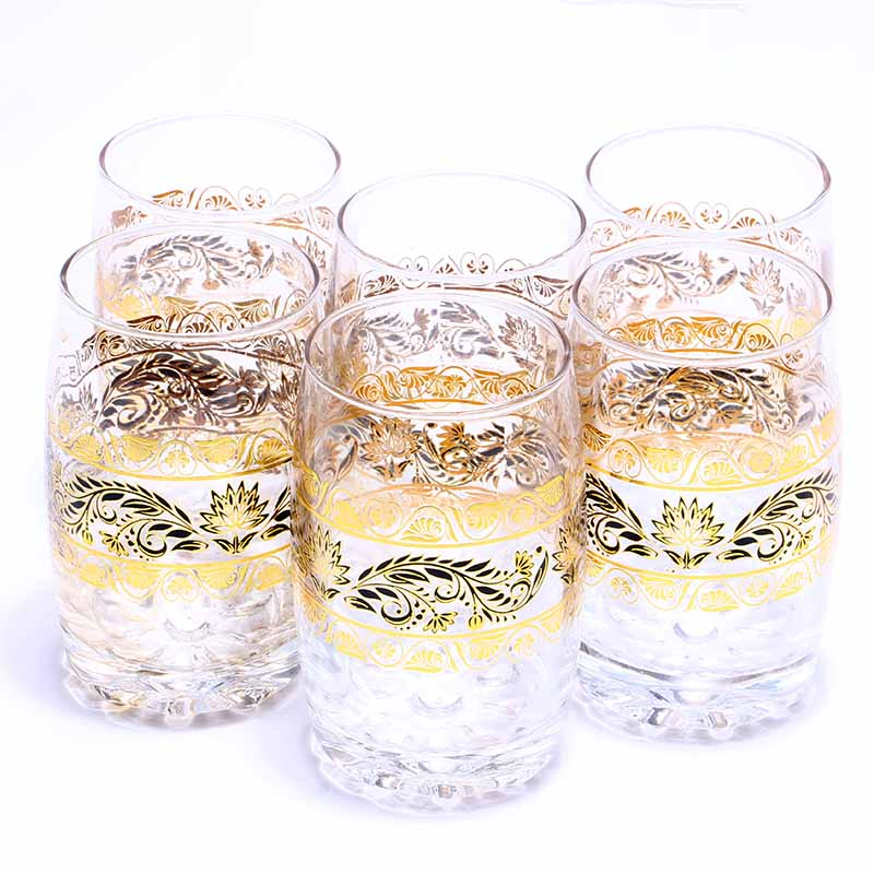 Gorgeous Design Water Glass Price in Online