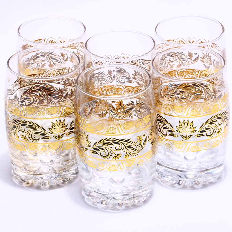 Gorgeous Design Water Glass Price in BD