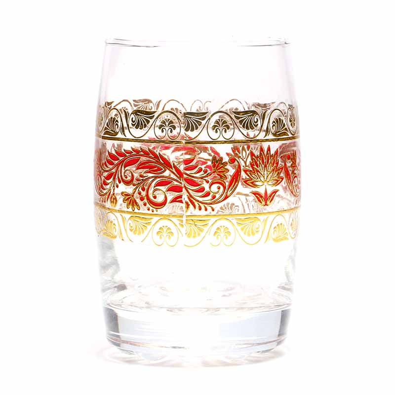 Exclusive Gorgeous Design Water Glass in Online