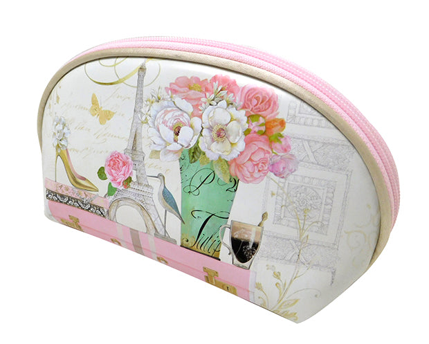 Portable Travel Cosmetic Storage Bag in Online