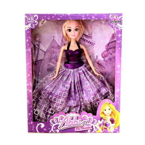 BARBIE DOLL, Toys for Kids