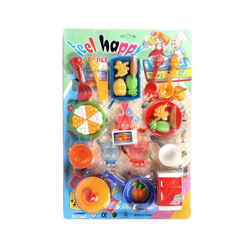 Cooking toy playset,kitchen toy playset