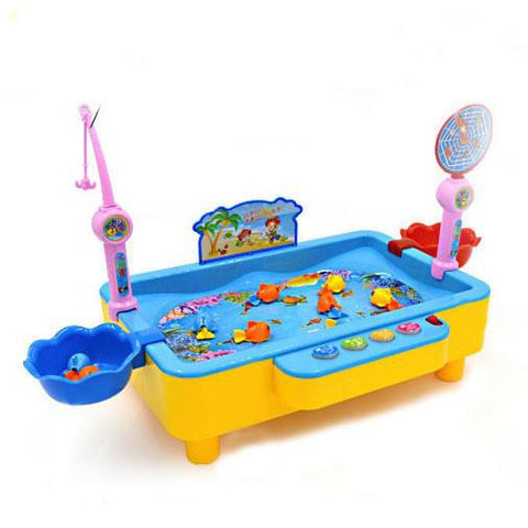 Fishing toy playset,fishing competition playset