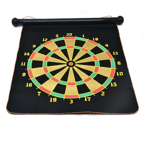 2016 Hot Sale safty children popular Disk magnet dart boards,toy
