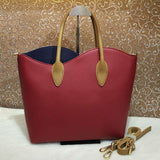 LADY BAGS, FASHION BAGS, TWO COLORS BAGS