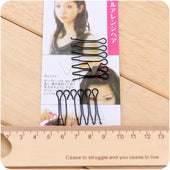 2pcs Fashion Hair Pins,U Shape Hair Bobby Pin