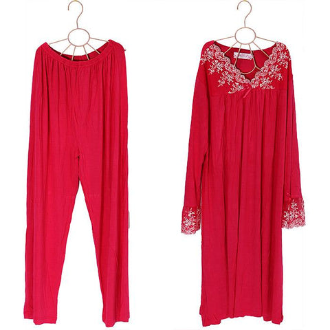 Lady Nightwear, Maxi