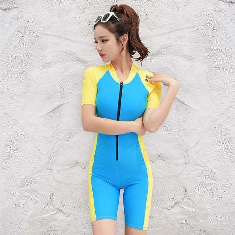 LADY SWIMMING COSTUME