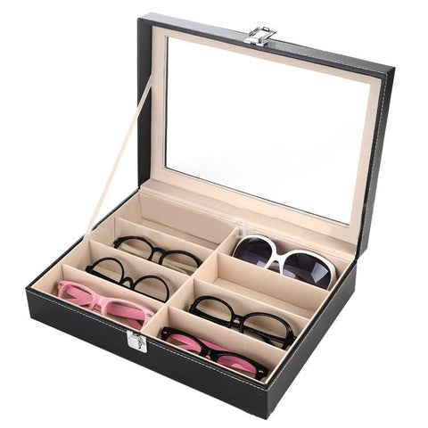 SUNGLASSES STORAGE BOX,DISPLAY BOX