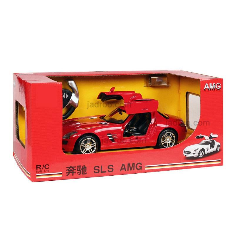 Mercedes Benz Remote Control Toy Car Price in BD