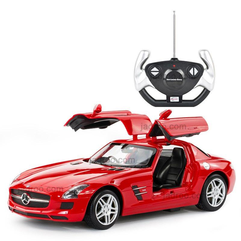 Mercedes Benz Remote Control Toy Car Price in Online