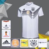 GERMANY JERSEY (HOME)