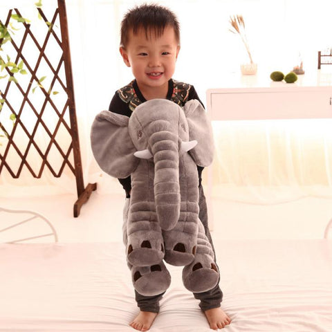 ELEPHANT TOY,SLEEP PILLOW FOR BABY