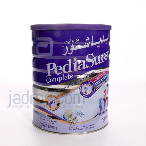 PEDIASURE MILK 1600GM
