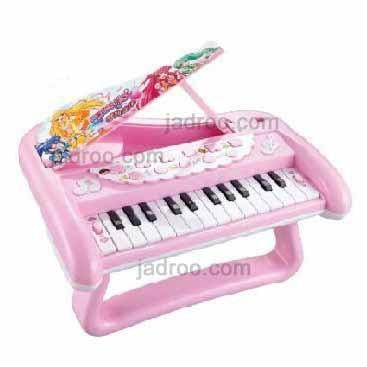 Toys for Boys and Girls, Misucal toy Piano