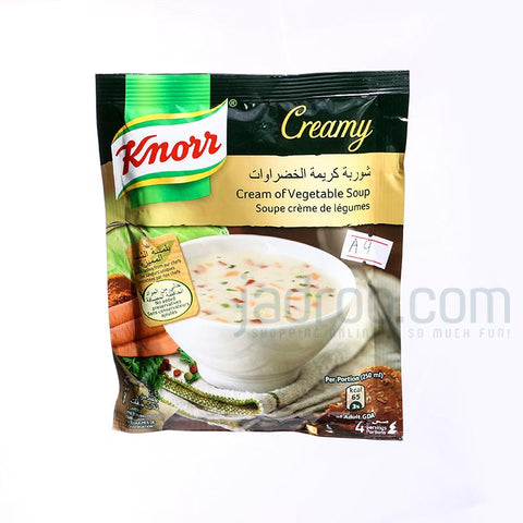 Knorr Chicken Soup
