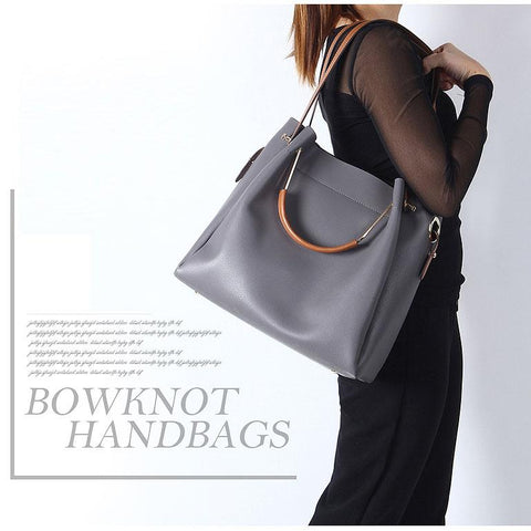 LADY BAGS, FASHION BAGS, 2 IN 1 BAGS