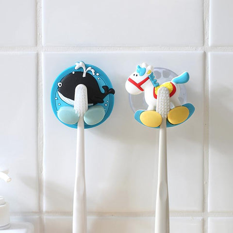 Cartoon Toothbrush Holder ,Toothbrush Stand