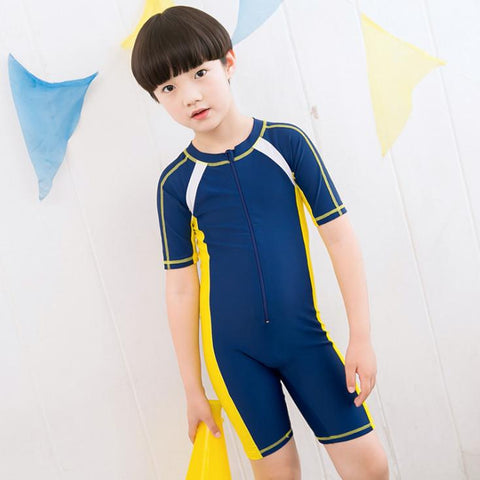 Baby swimming costume