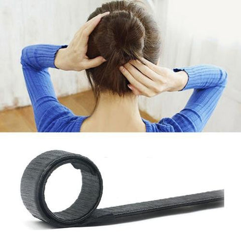 MAGIC HAIRBAND(MAGIC DIY TOOLBAN MAKER)