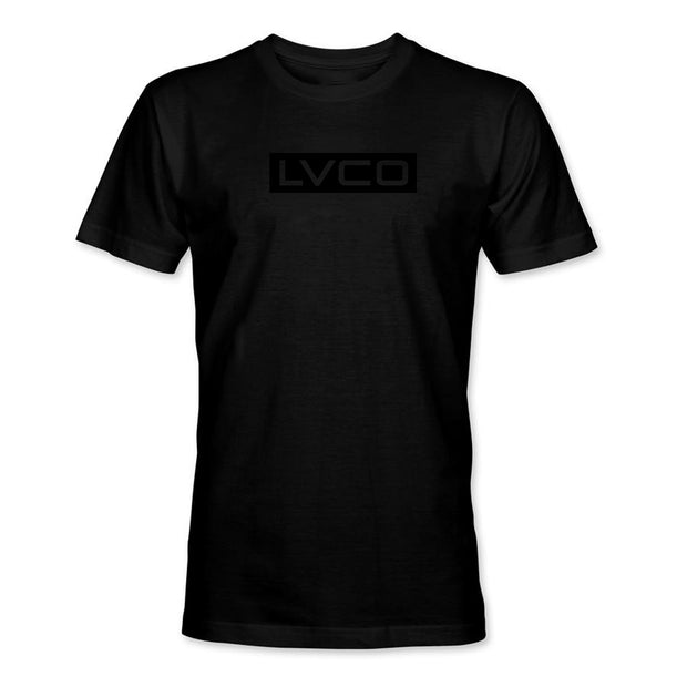 Blk on Blk LVCO T-Shirt