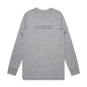 Grey LVCO Long Sleeve