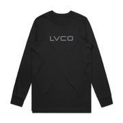 Black LVCO Long Sleeve