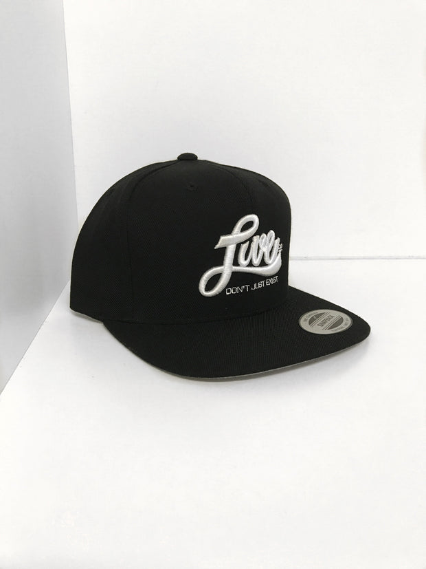 LiveCo Snap Back Hat