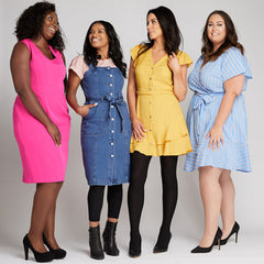 Accentuating Your Best Features by Dressing for Your Body Shape