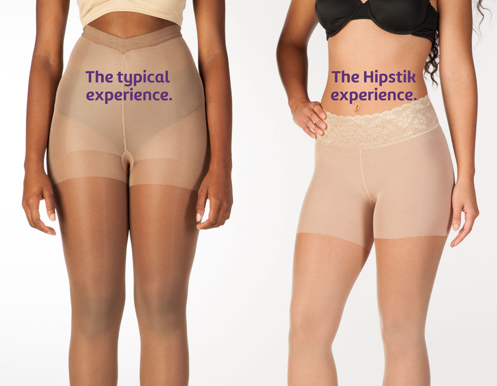 7 Myths Debunked About Hipstik's Low Rise Tights