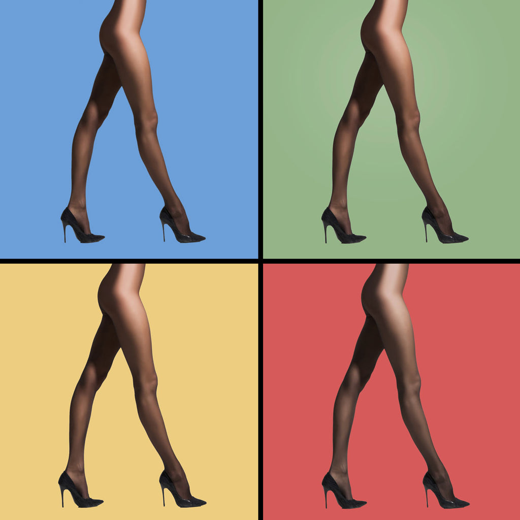 Pantyhose Throughout History