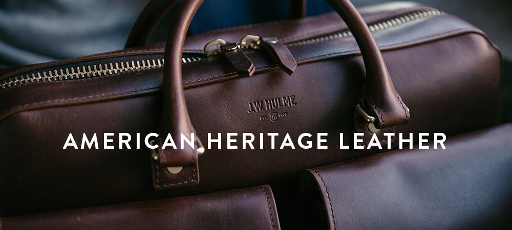 American Heritage Leather