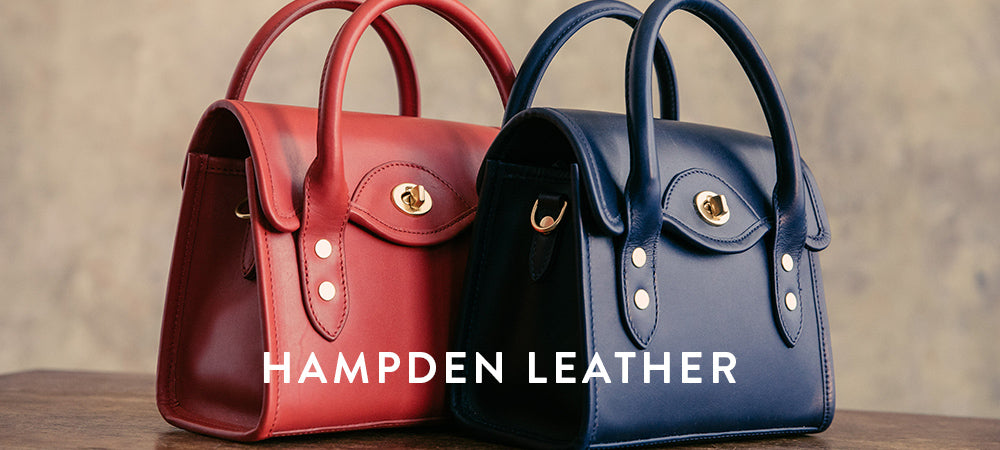 Hampden Leather