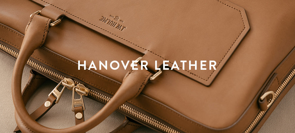 Hanover Leather