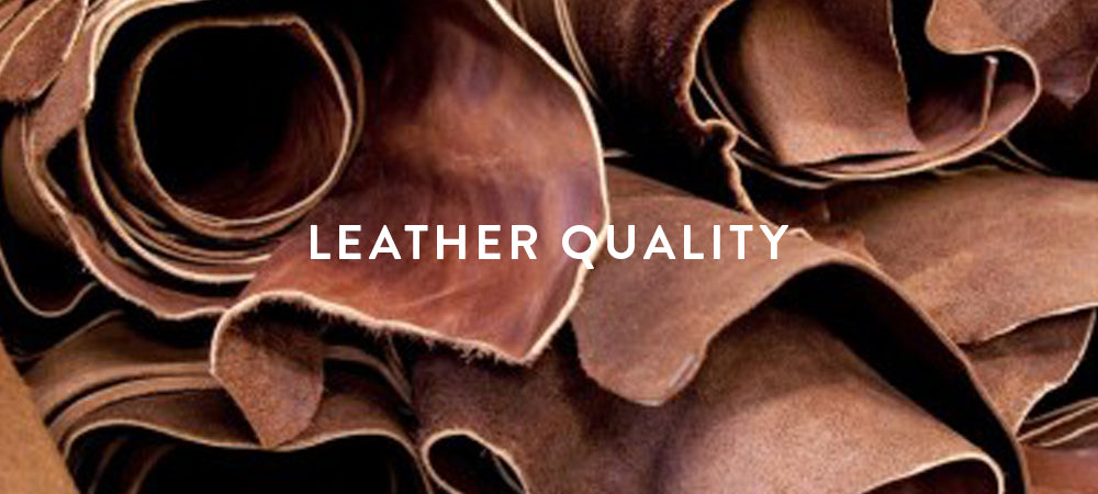 Leather Quality