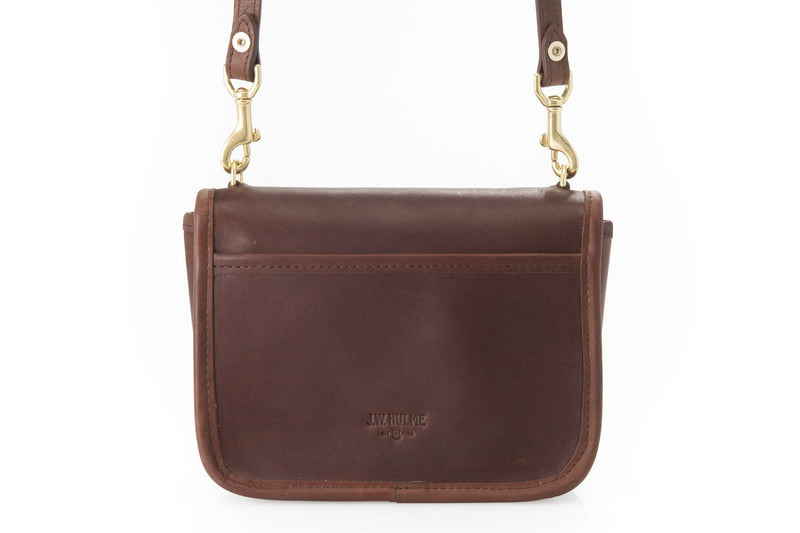 Hugo Flap Bag