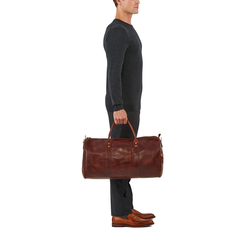 Continental Duffle - Large