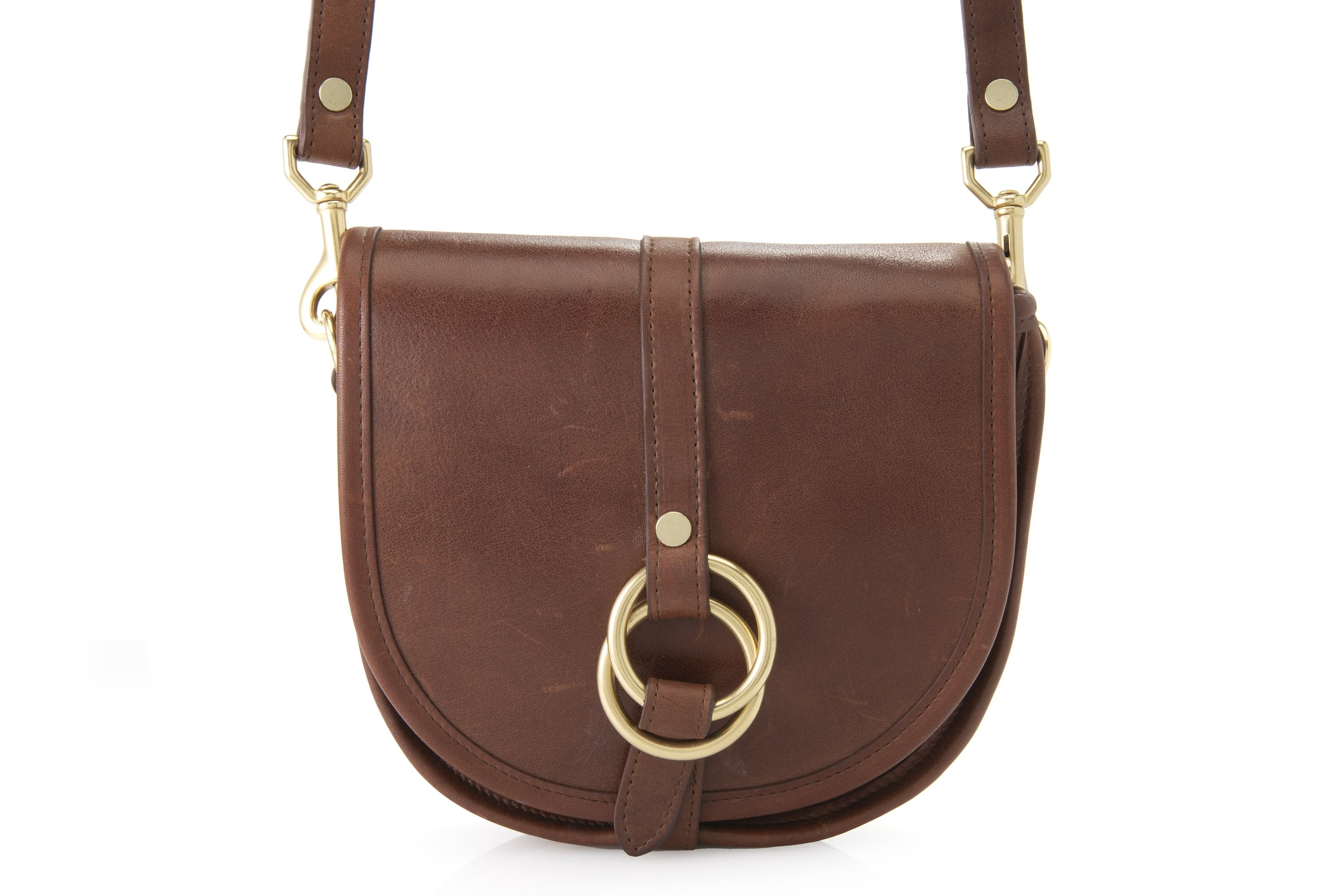 Belmont  Crossbody Small