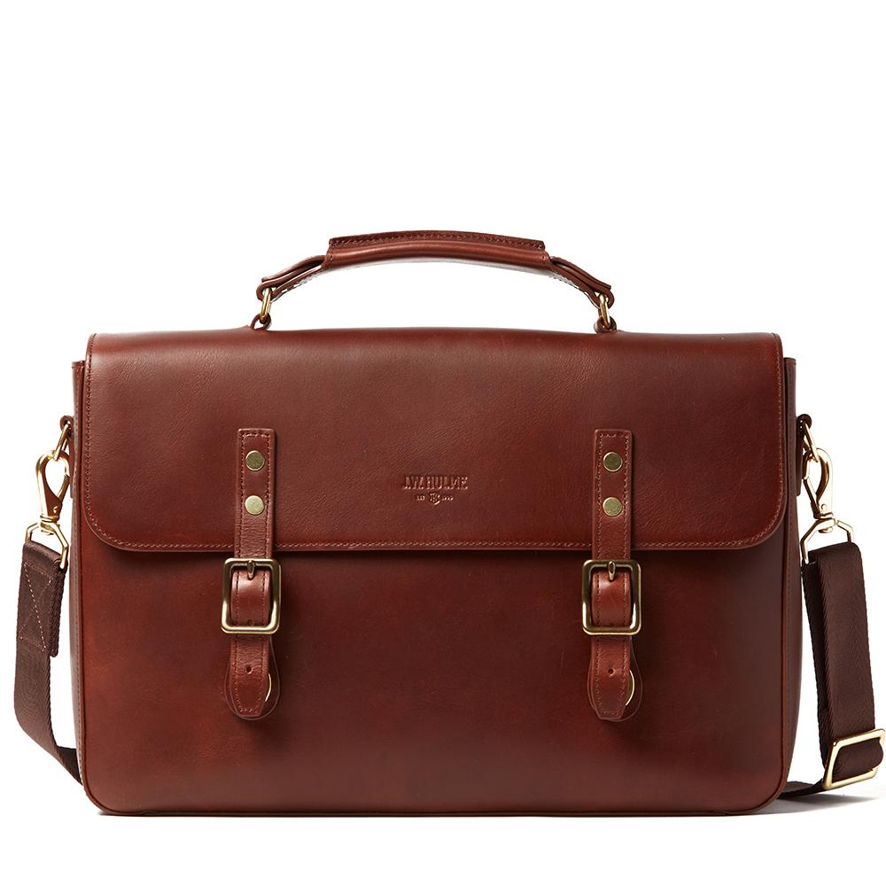 NEW Charles Messenger Briefcase