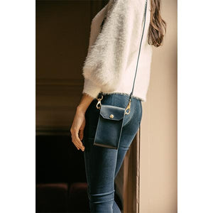 Ella Phone Case Mini Crossbody