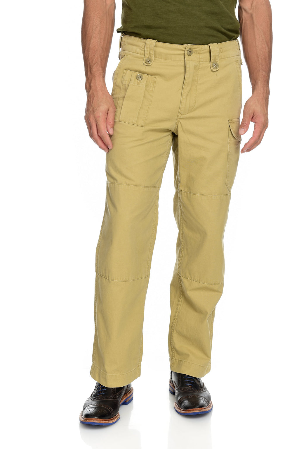 British Army Cargo Pants Mens