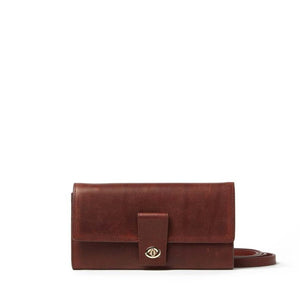 Cecily Crossbody Clutch Wallet