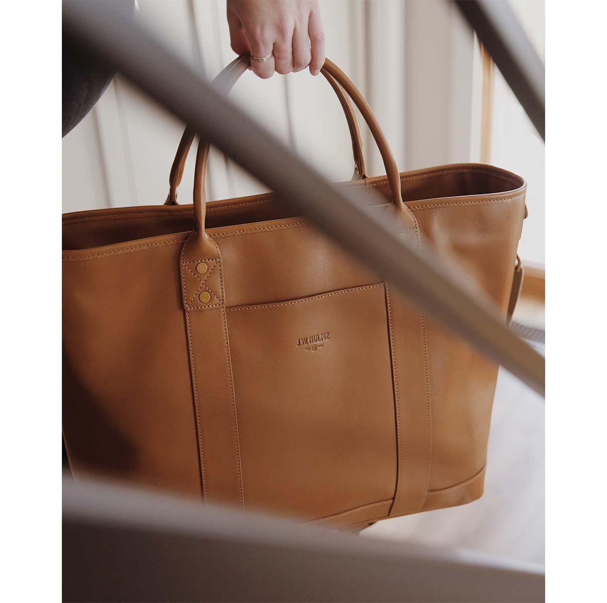 Continental Tote