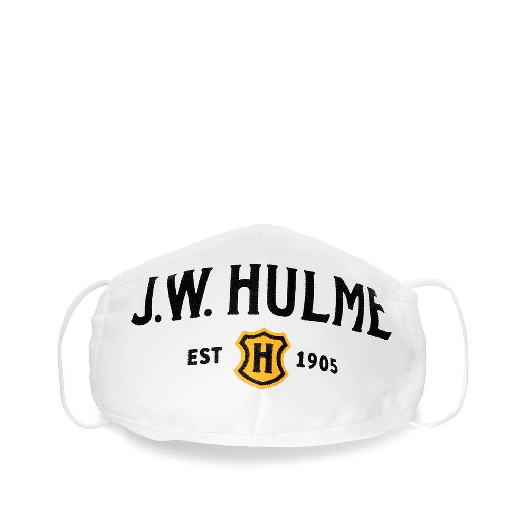 Face Mask JW Hulme