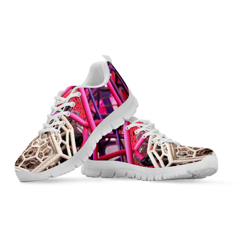 Image of Pinktagon Sneakers