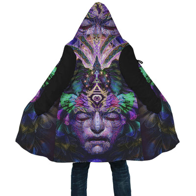 AOP Cloak - An Ode To The Great Mother Cloak