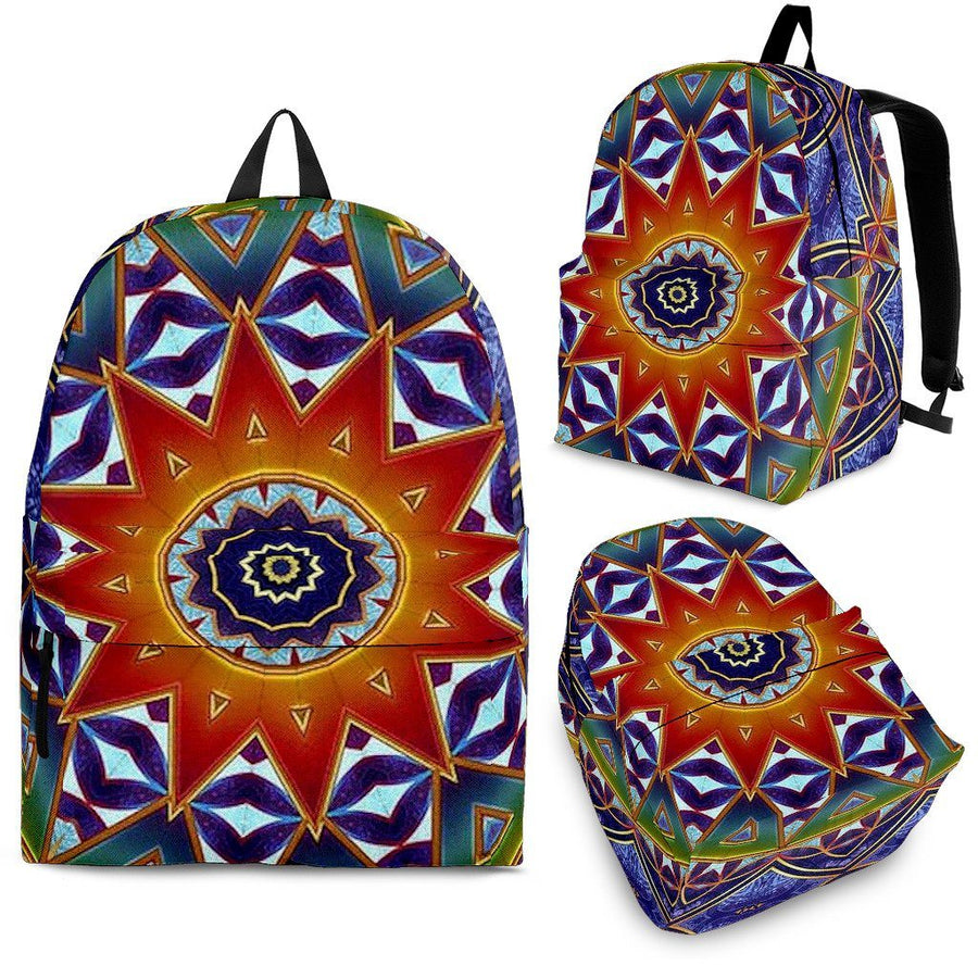 Backpack - Sacred Sun Backpack