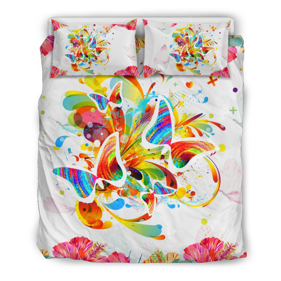 Bedding Set - Fly In Your Dreams Bedding Set